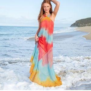 Sundance Mauna Loa Maxi Dress